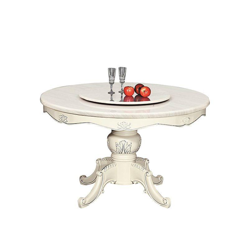 【RB523-3】于花圓餐桌