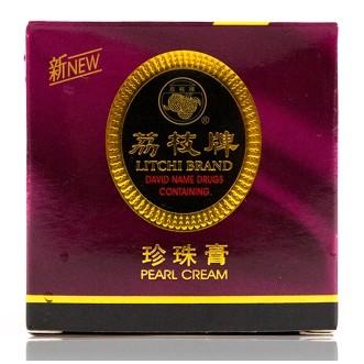 漳州精製荔枝牌珍珠膏30g