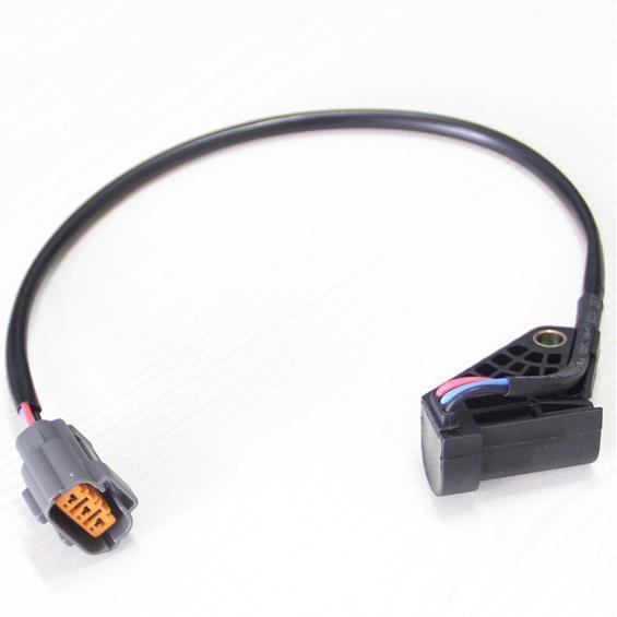 【台灣精準】汽車零件--TIERRA 1.6 曲軸感知器 ZL01-18-221