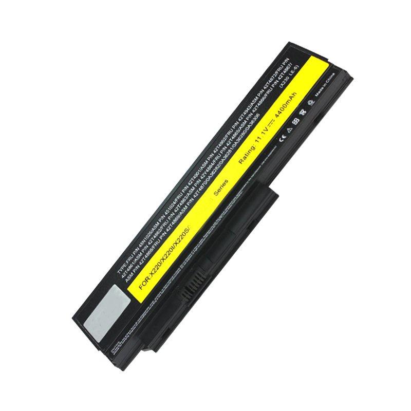 👍好貨 適用於 IBM聯想ThinkPad X220i X220 X220s電池