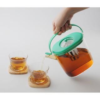 日本製 Arnest 手提 泡茶壺 1.3L 水壺 泡茶 冷酒 果酒 高質感 【櫻花生活日舖】 高雄市