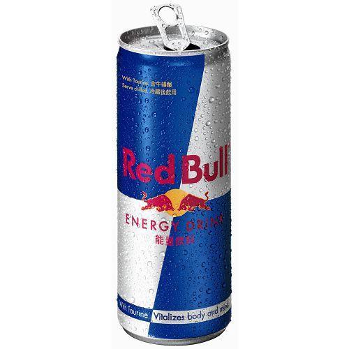 紅牛能量飲料250ml*4入/組【愛買】