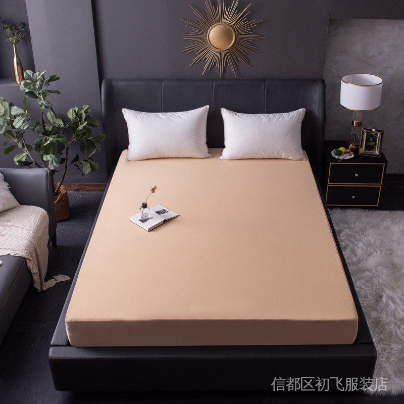 防水透氣防蟎保潔墊 超透氣防水床單/床包 /單人/雙人/加大/ 床包式防水保潔墊