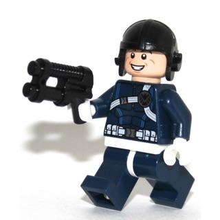 Lego 76036 超級英雄 神盾局特工 新北市