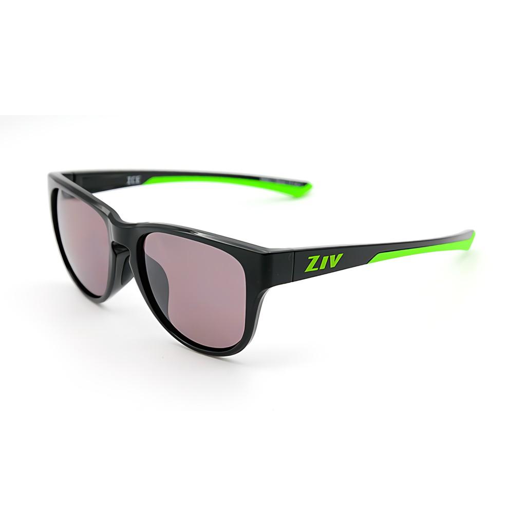 ZIV ICE 太陽眼鏡143-HS113001 戶外高清晰科技偏光片/運動眼鏡-崇越單車
