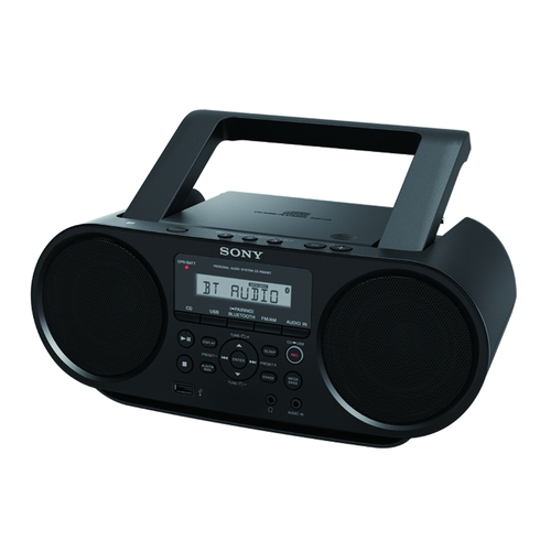 SONY 索尼 ZS-RS60BT CD MP3 藍牙 手提音響 無線 出清品
