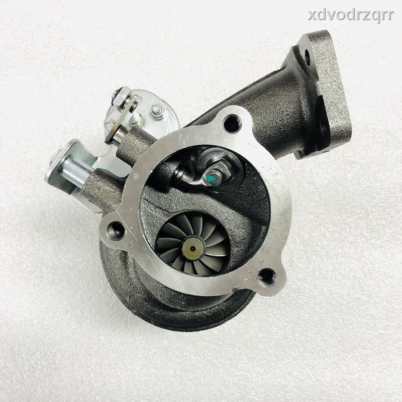 ✤△∈貨車玉柴4108 4110柴油發動機渦輪增壓器GT25高壓力空壓機進氣閥