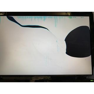 新竹金銀島二手零件-BenQ G920WAL 19吋 液晶螢幕 材料機 面板破裂