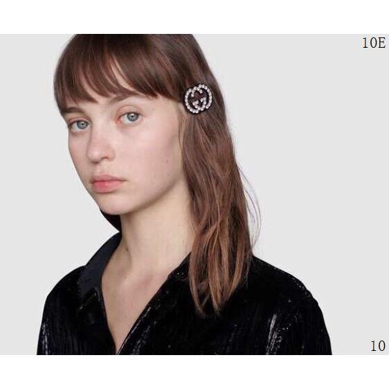 Gucci古馳 2020新款髮夾 髮飾 飾品 頭飾