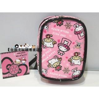 台南卡拉貓專賣店 三麗鷗家族粉色零錢包 Hello Kitty & 喬巴 聯名相機包/ 手機袋/ 零錢包 粉色款 可明天到 臺南市