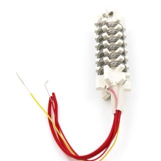热风枪加热元件陶瓷加热芯220V /  110V加热器适用于8586 858D +D33