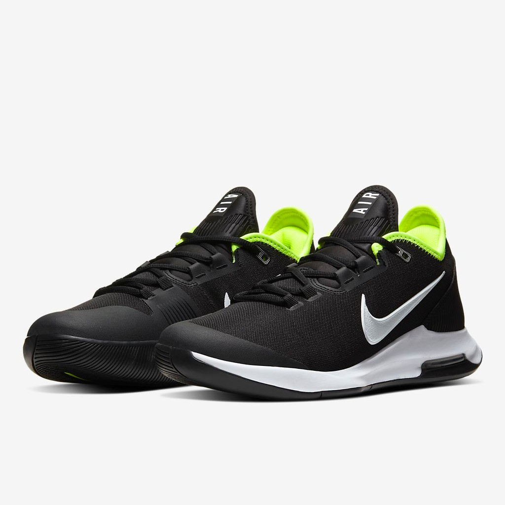 Nike Air Max Wildcard HC 男款 網球鞋 黑 AO7351-007 Sneakers542