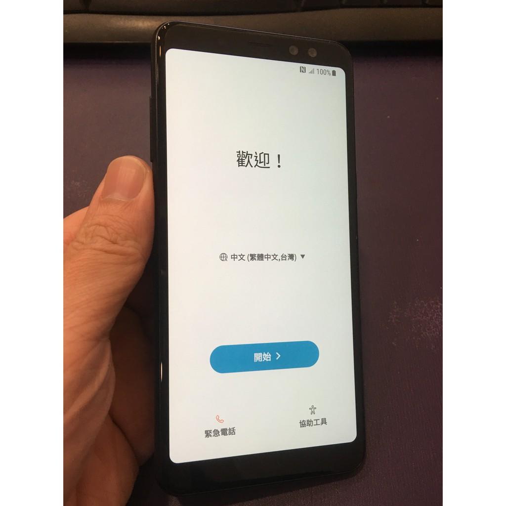 二手數碼/A530 SAMSUNG A8 2018 a530f 二手 中古福利機