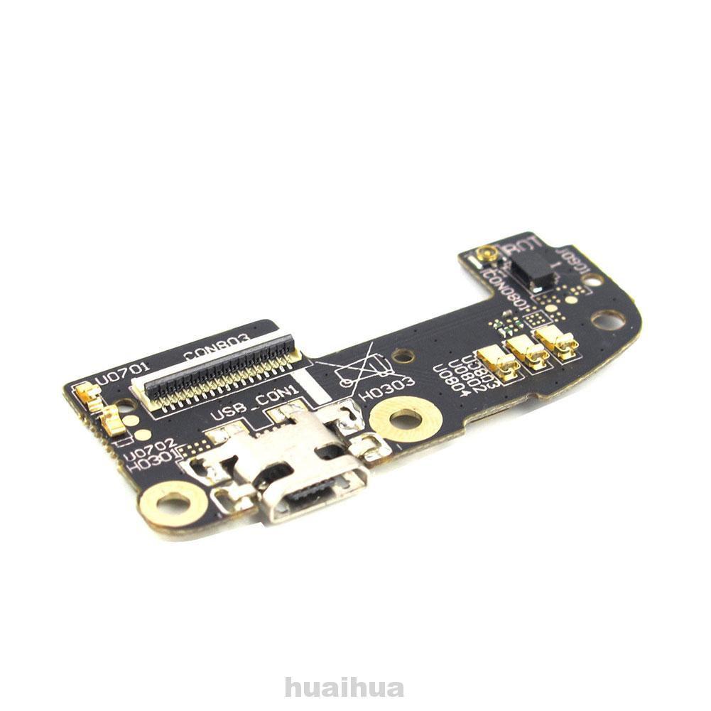 華碩 ZenFone 2 的柔性電纜多功能專業配件更換零件維修充電端口