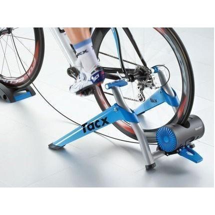【CoLove咖樂單車】Tacx Booster T2500磁阻10段線控固定式訓練台