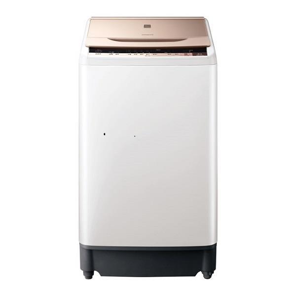 HITACHI 日立 11公斤 直立變頻 躍動式洗衣機 SFBW12W