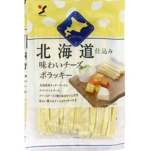山榮北海道鱈魚起司條 250公克/包_好市多分購