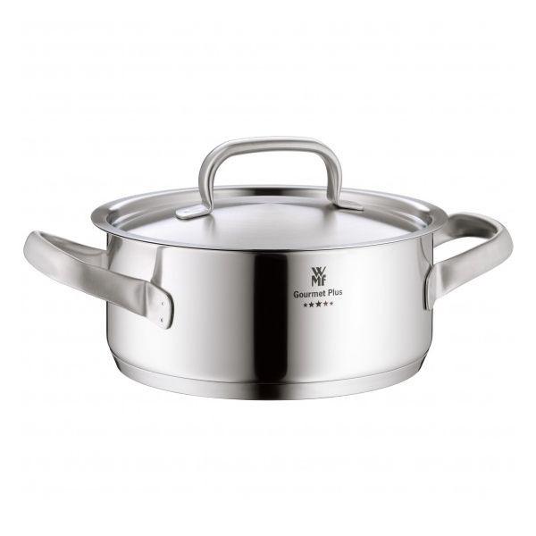 現貨 WMF Gourmet Plus 雙耳湯鍋16公分 1.4L