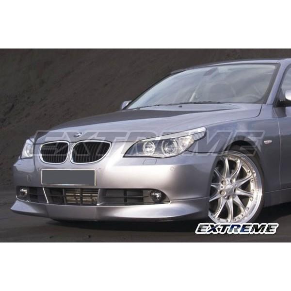 合車色噴漆 BMW E60 HG款 前下巴 下擾流板 前保桿 保險桿 改裝擾流板 改裝下巴