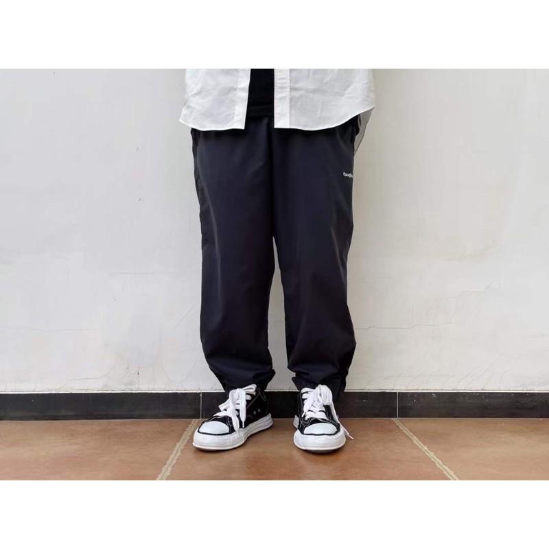 #NAUTICA JP長谷川昭雄監制 寬鬆運動褲
