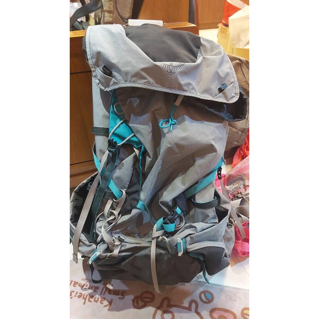 【二手現貨正品】Osprey Ariel PRO 65 輕量化登山背包-女款