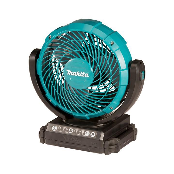 公司貨含稅【中台工具】 Makita 牧田 DCF102Z 充電式電風扇 18V 電風扇 DCF102 空機14.4V