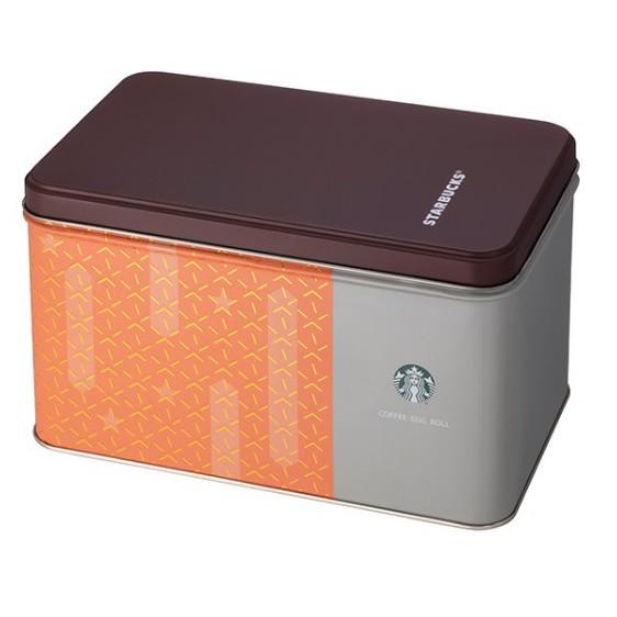 星巴克 精選咖啡 咖啡 蛋捲禮盒 Starbucks 咖啡 蛋捲 中秋禮盒 送禮 附紙袋