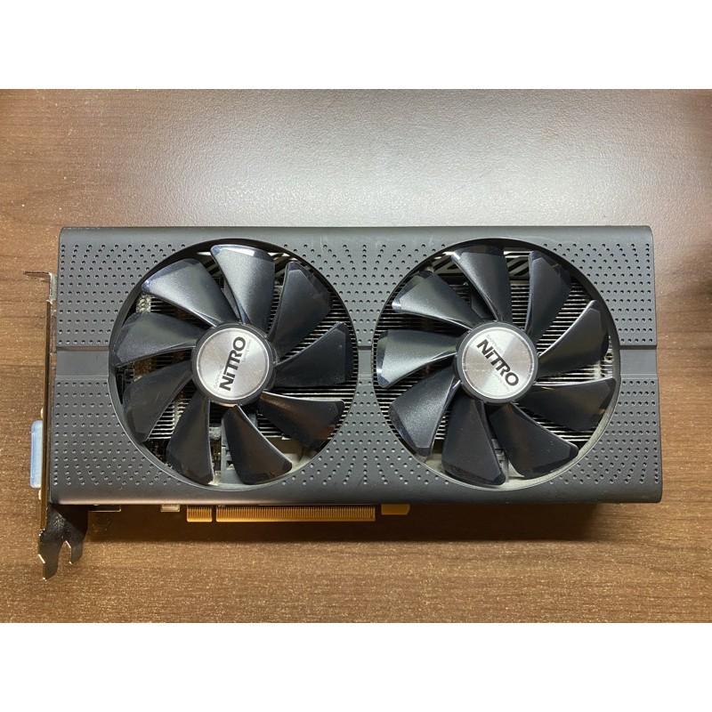 藍寶Rx480 4G
