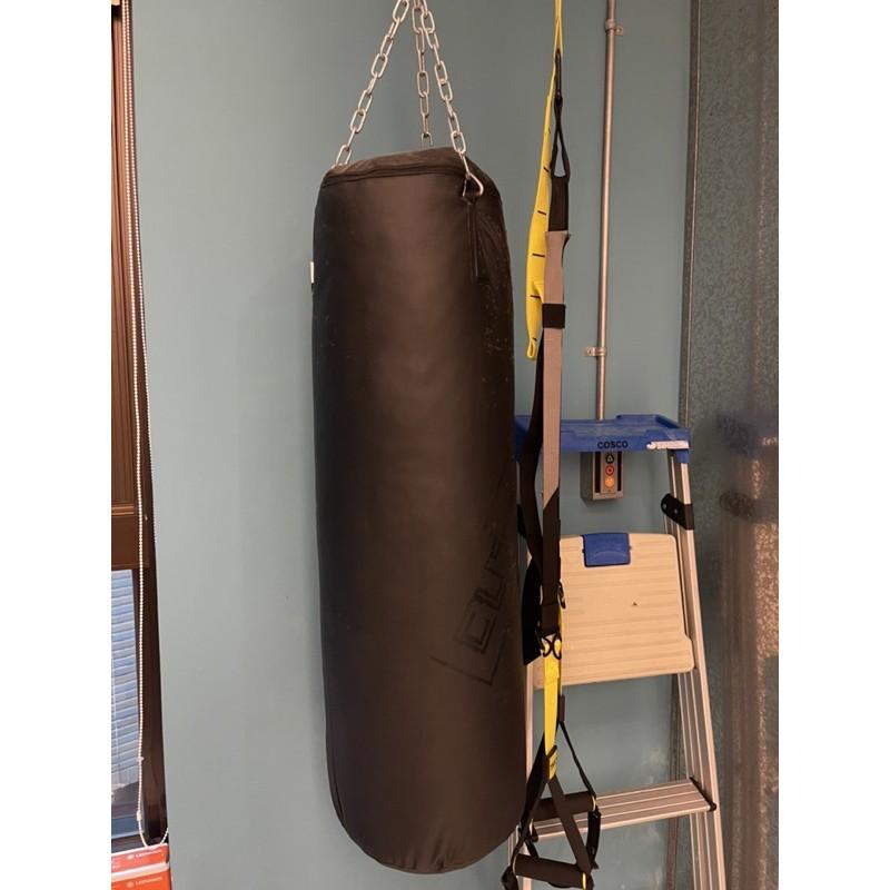 沙包迪卡儂拳擊沙袋家用散打成人沙包兒童吊式跆拳道訓練器材BOXB