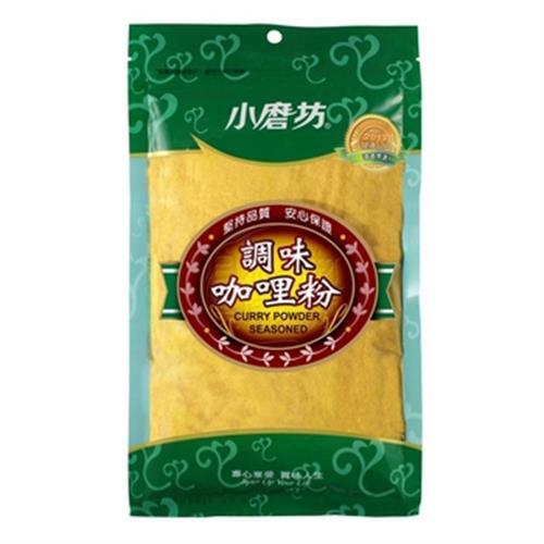 小磨坊 調味咖哩粉(250g)[大買家]