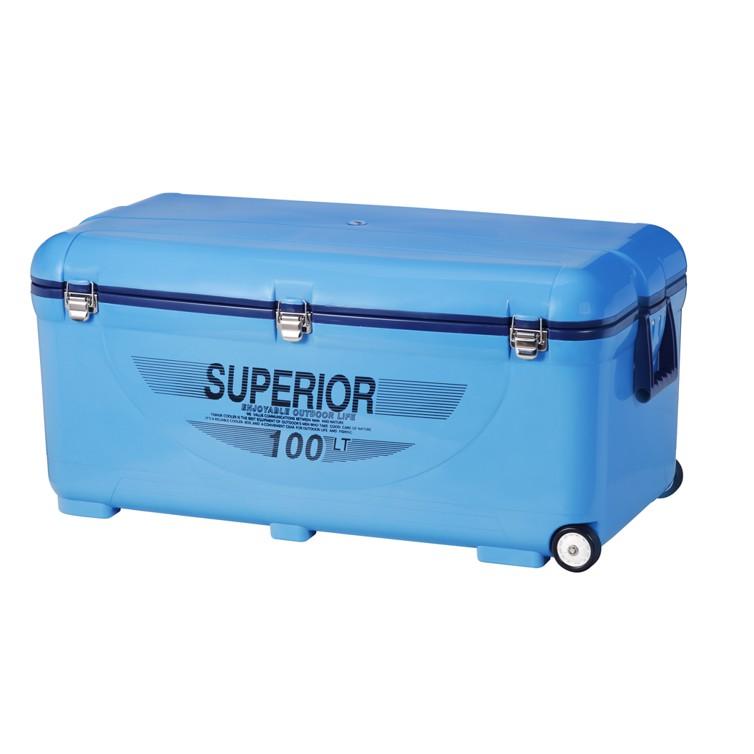《蝦皮優選》回饋 / 冰桶100L(TH-1005容量95公升) / 冰桶 / 冰箱 / 釣魚 / 野餐 / 露營