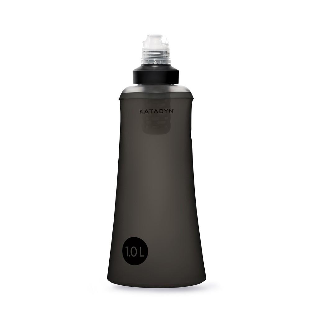 【KATADYN】 BeFree Tactical 軍版 8020426 戶外 濾水器  個人隨身濾水器 1.0L 水袋