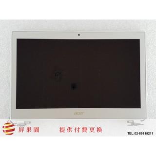 屏果園 ACER ASPIRE S7-191 11.6吋 FHD 筆電上半部 新北市