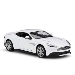 【國王玩具】Welly 威利 1:24 1/ 24 奧斯頓 馬丁 Aston Martin 金屬 合金 模型車 屏東縣