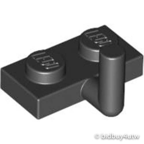 LEGO零件 變形平板磚 1x2 88072 黑色 4569733【必買站】樂高零件