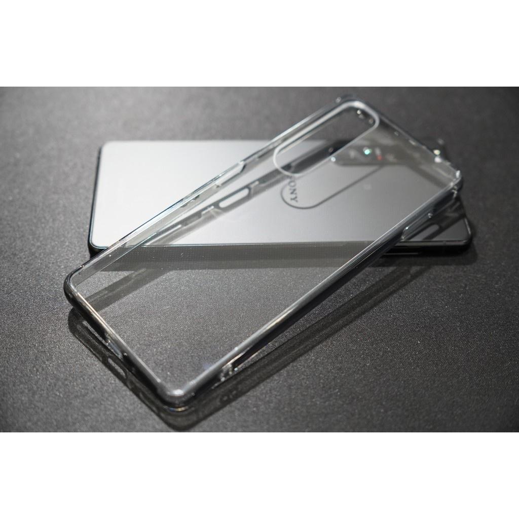 馬可商店 全新 RASTA BANANA Xperia 1III 1M3 雙料殼 TUP+PC 高透小一的雜貨鋪