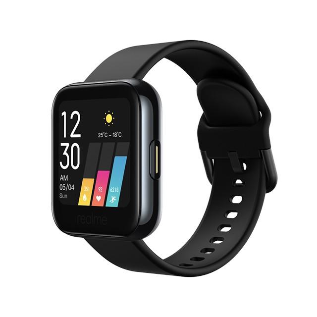 realme Watch 智慧型手錶 黑色
