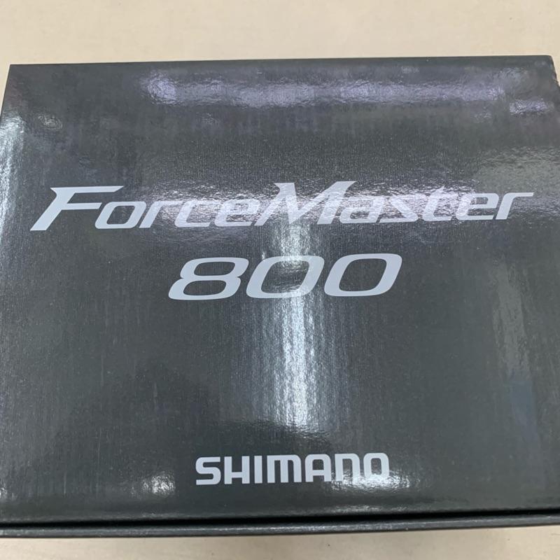 (全新現貨)SHIMANO FM800
