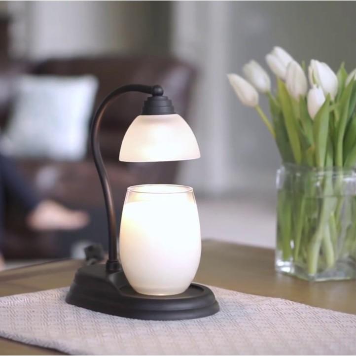 Candle Warmers〈現貨〉Aurora 美國進口 香氛蠟燭暖台 香氛檯燈 薰香燈 暖燈 附專用燈泡