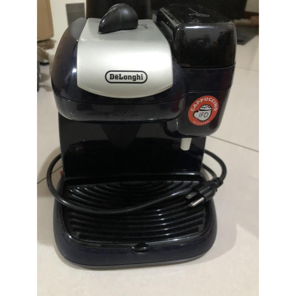 二手迪朗奇 義式迷你濃縮咖啡機 EC9