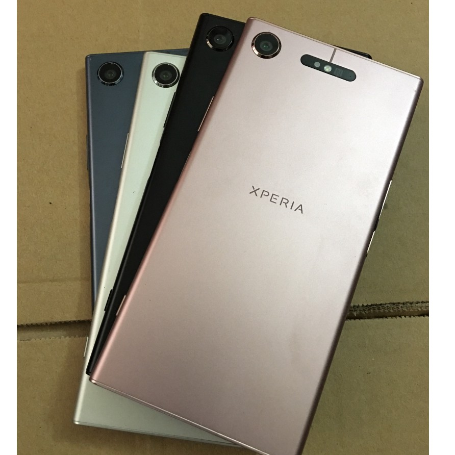 Sony索尼XZ1Compac 4+32g 高通骁龙835 二手手機
