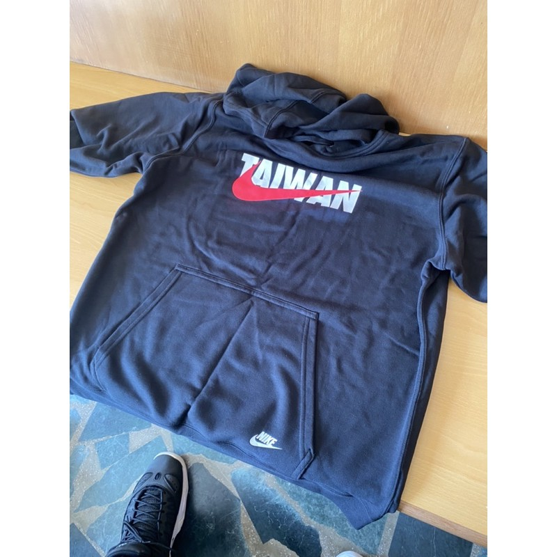 Nike帽T(Taiwan)