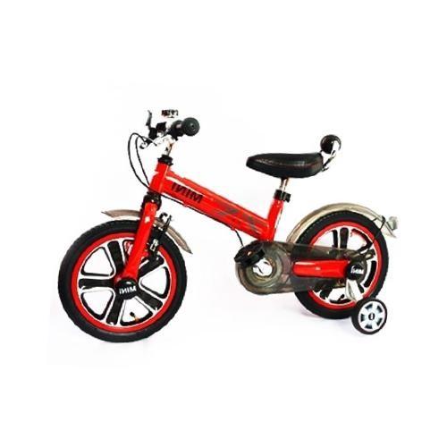 英國Mini Cooper 兒童腳踏車14吋-辣椒紅[免運費]