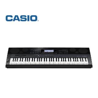 [穆吉克音樂]CASIO 卡西歐 WK-7600 76鍵 高階型電子琴 桃園市