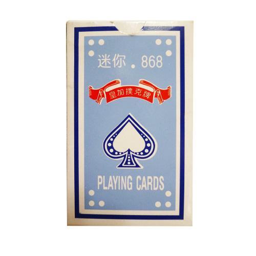 皇家撲克牌(12入)17.5X9.5cm【愛買】