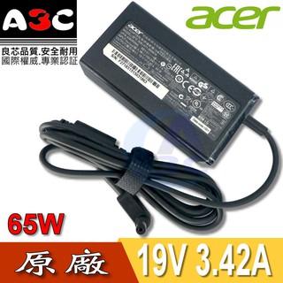 ACER變壓器-宏碁65W,  TravelMate 2300, 2430, 4100, 4200, 4300, 4500 桃園市