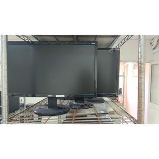二手19吋 21.5吋 LCD 電腦液晶螢幕  功能正常 ACER ASUS 奇美 嘉義市