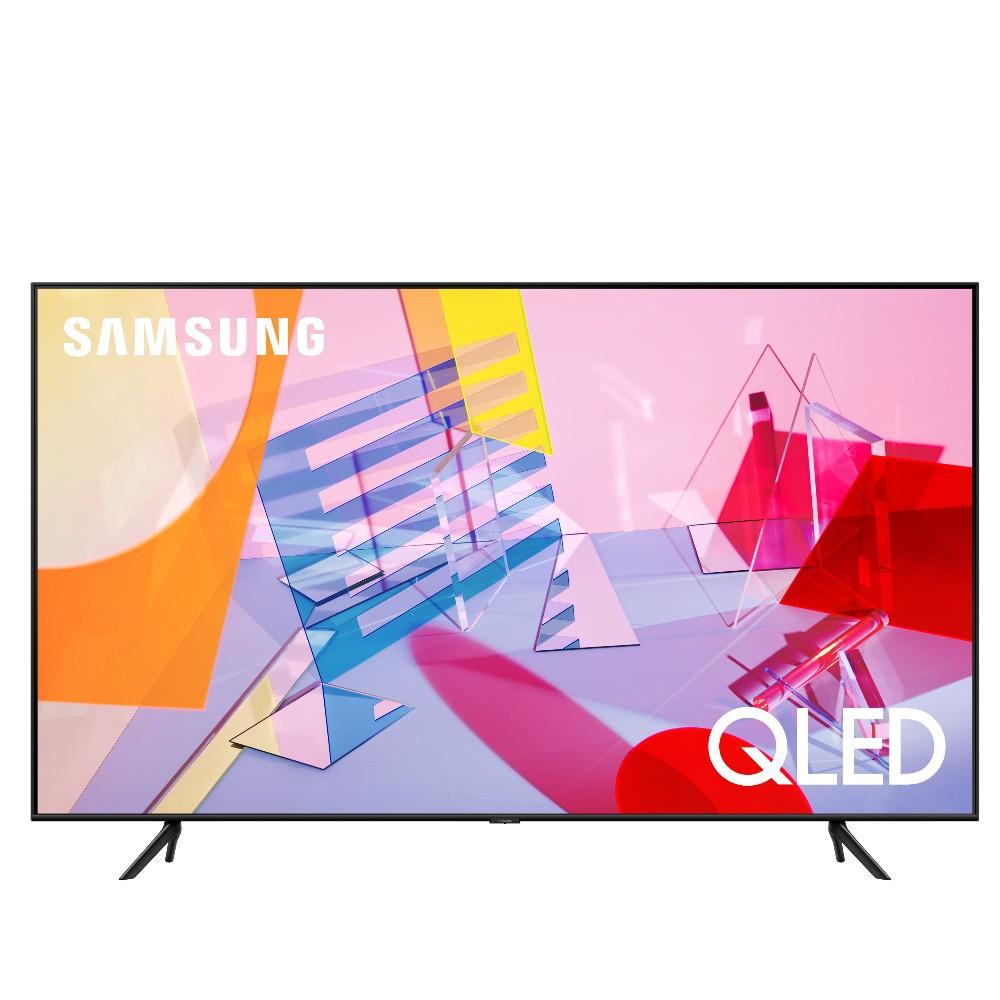 三星 43吋QLED 4K電視QA43Q60TAWXZW 廠商直送