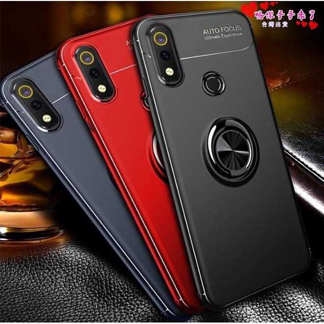 免運支架指環扣手機殼 全包防摔保護殼 適用Realme X3 X50 pro 5 6 C3 6i XT OPPO A72