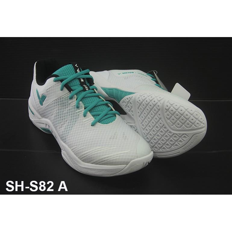 (台同運動活力館) 勝利 VICTOR【速度型】羽球鞋 【輕量】【概念店限定款】SH-S82 A